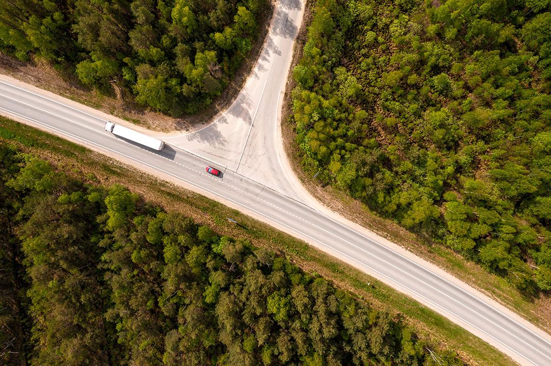 Turse - Transporte eficiente y eficaz
